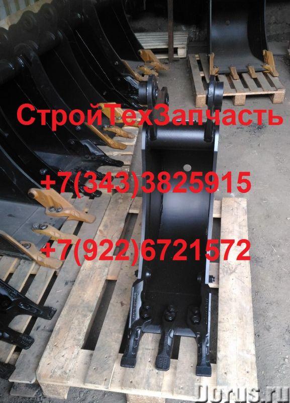Komatsu wb93r-5 wb93s-5 wb97s-5 ковш траншейный - Запчасти и аксессуары - В продаже имеется ковш тра..., фото 2