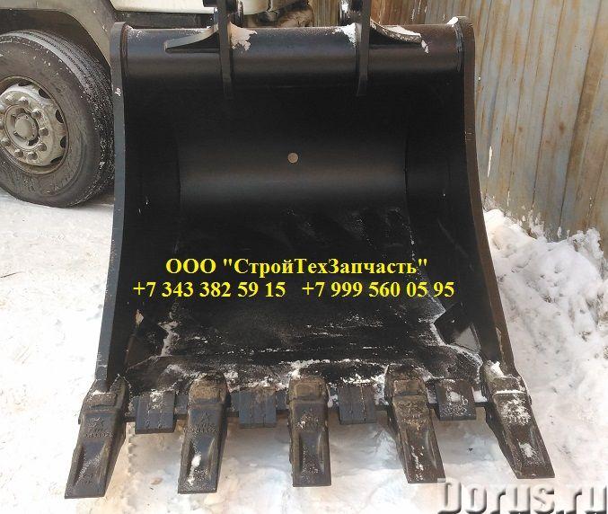Ковш для песка общеземельный на экскаватор 20 - 25 тонн - Запчасти и аксессуары - Продаем ковши для..., фото 3